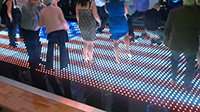 Programmable Dance Floor