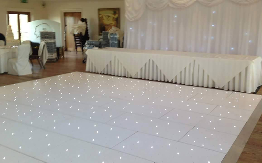 starlight floor